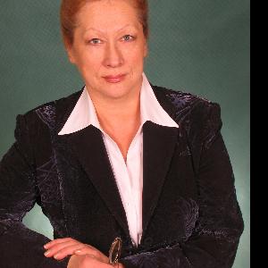 Сидорова Валентина Николаевна