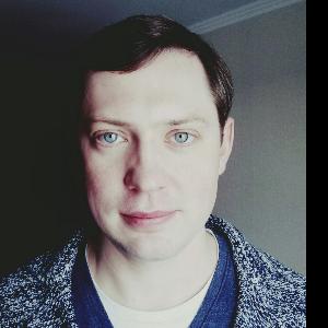 Бушев Александр Витальевич