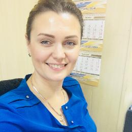 Екимова Виктория
