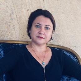 Шангина Татьяна Владимировна