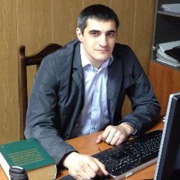 Шахбанов Руслан Алиюллахович