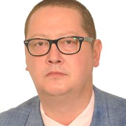 Глухов Дмитрий Геннадьевич