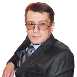 Бурыкин Эдуард