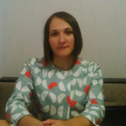 Рулева Людмила