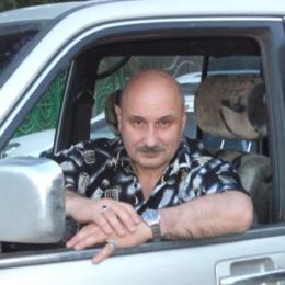 Бычков Сергей Викторович