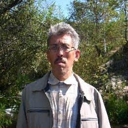 Ларин Олег Юрьевич