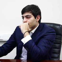 Абазян Ашот
