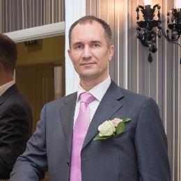 Яникурис Дмитрий