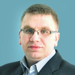Пономарев Игорь Александрович
