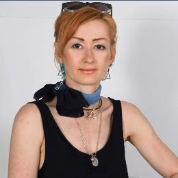 Чухмар Наталья Евгеньевна