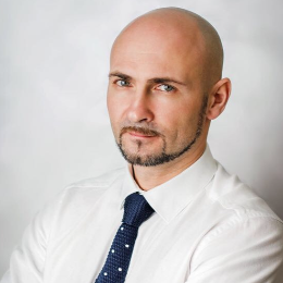 Острянский Юрий Анатольевич