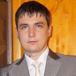 Дякин Алексей Васильевич