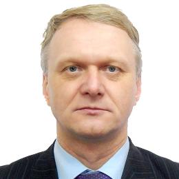 Королев Илья Владимирович