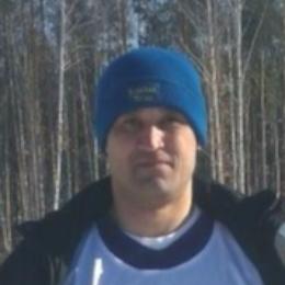 Азалиев Рустам Фанильевич
