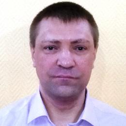 Веркин Александр