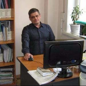 Андросов Евгений Геннадьевич