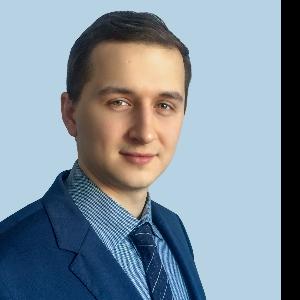 Анцупов Дмитрий Владимирович