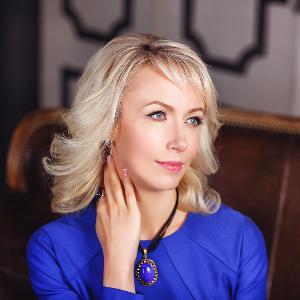 Бойцова Елена Анатольевна