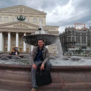 Бровченко Виталий Геннадьевич