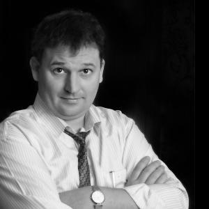 Елисеенко Максим Александрович