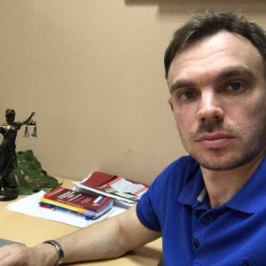 Федоренко Сергей Сергеевич