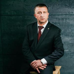 Гизатуллин Рамиль Равилевич
