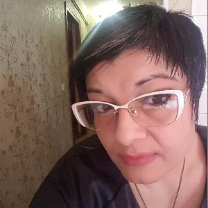 Икаева Марьяна Николаевна