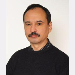 Ильясов Олег Рифович