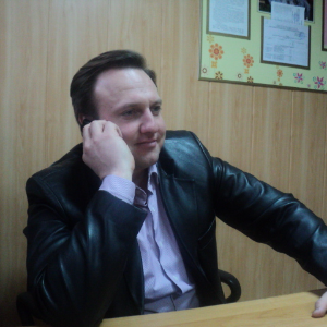 Ходяков Сергей Михайлович
