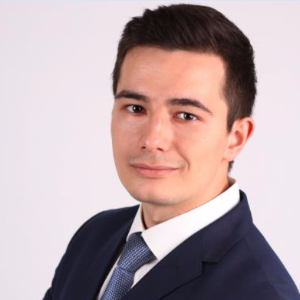 Ламазов Эльдр Загирович