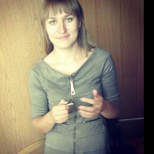 Лупашко Надежда Петровна