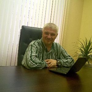 Магер Виктор Александрович
