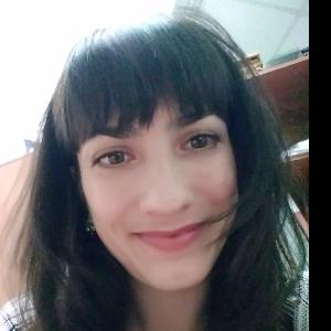 Макриулина Любовь Владимировна