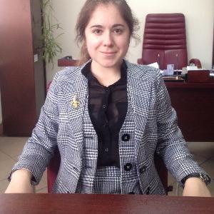 Манузина Кристина Валерьевна