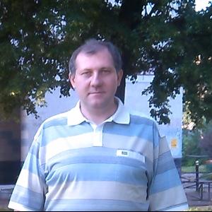 Найкер Владимир Анатольевич