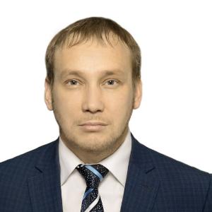 Никифоров Павел Валентинович