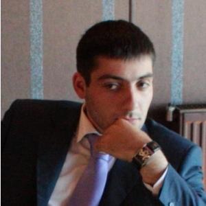 Пирогов Сергей Мкртичевич