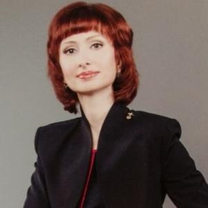 Плотникова Наталья Александровна
