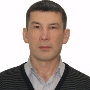 Шайдуллин Айрат