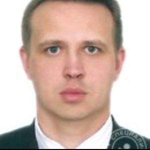 Симоненко Денис Юрьевич