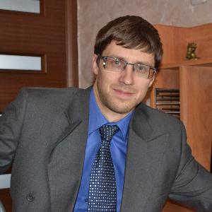 Усов Евгений Александрович
