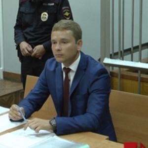 Володин Андрей Викторович
