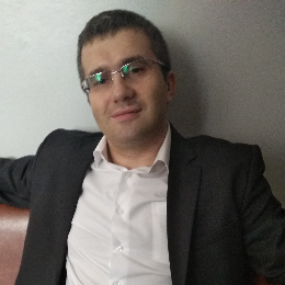 ИП Кузьминов Роман Владимирович