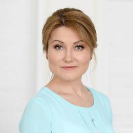 Гук Яна Александровна