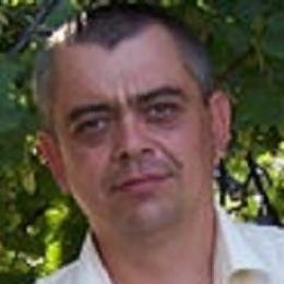 Костянов Олег