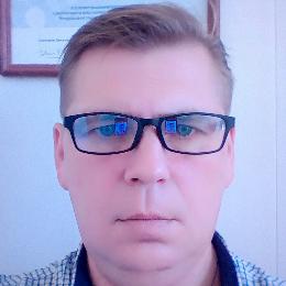 Ракитин Алексей Викторович