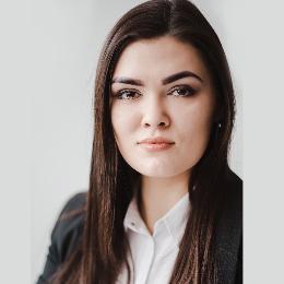 Бурбела Кристина Геннадьевна