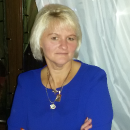 Фомина Ирина Владимировна