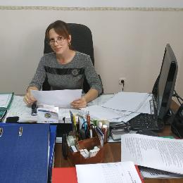 Мажаева Маргара Магомедовна