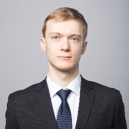 Волков Максим Владимирович